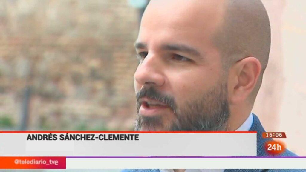 Andrés Sánchez-Clemente Ramos | UMA formación UMA formación, formación y cursos online