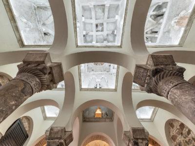La Mezquita del Cristo de la Luz (tutorial)