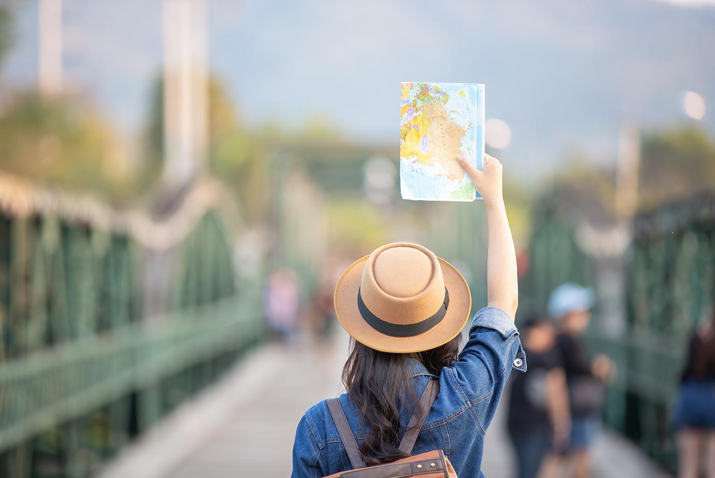 Fundamentos de marketing turístico – UMA Formación