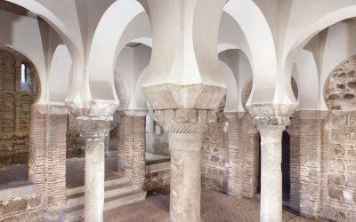 La Mezquita del Cristo de la Luz  de Toledo
