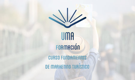 Nuevo curso, Fundamentos de marketing turístico