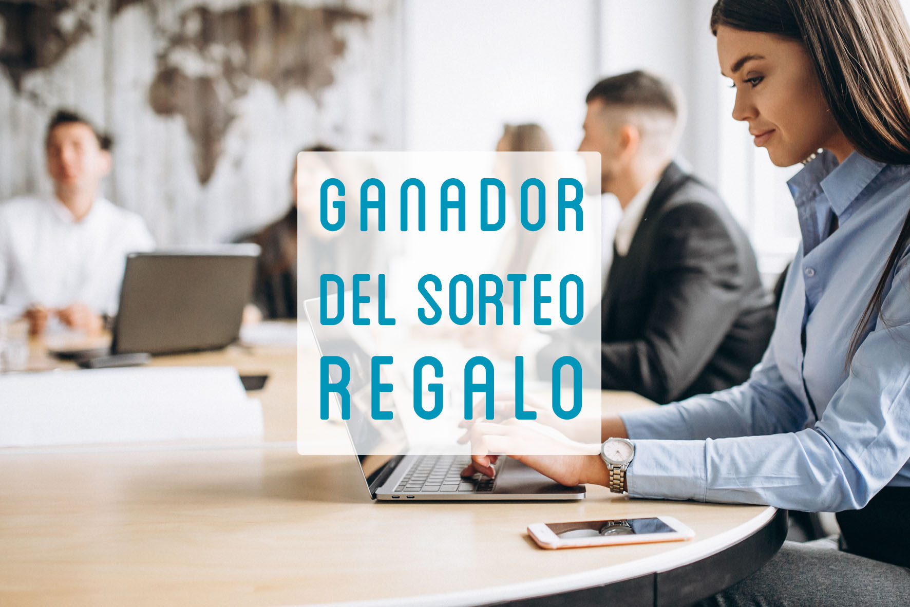 GANADOR DEL SORTEO-REGALO UMA formación, Curso Fundamentos marketing turístico GRATIS