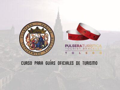 Curso para guías sobre Catedral y Pulsera turística