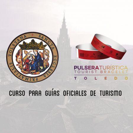 Curso para guías de turismo sobre S. I. Catedral Primada y Pulsera turística
