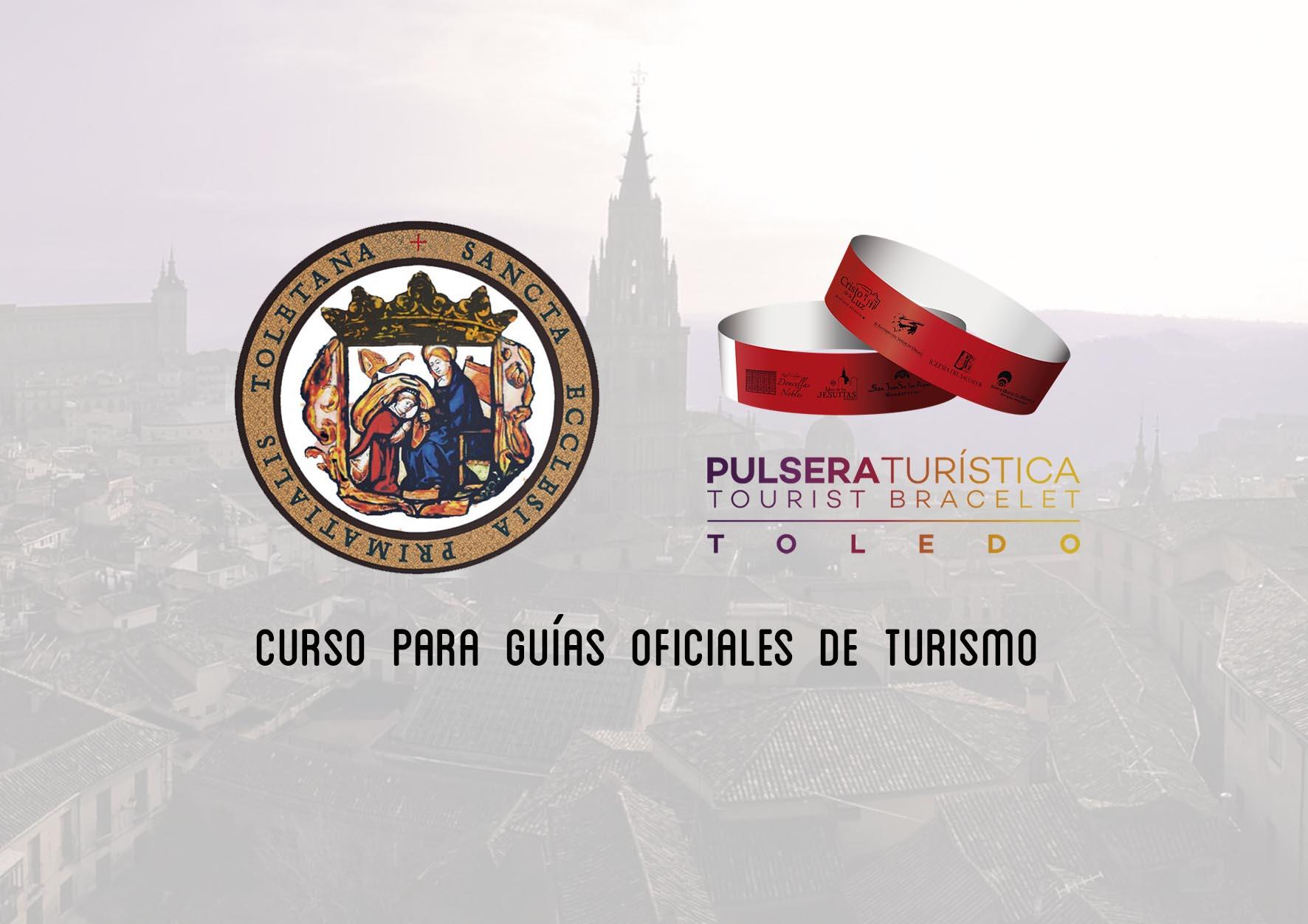 Curso para guías de turismo sobre Catedral y Pulsera turística
