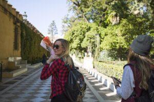 El turista cultural – UMA formación