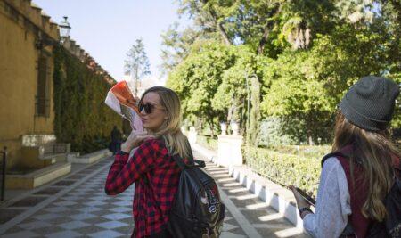El turista cultural