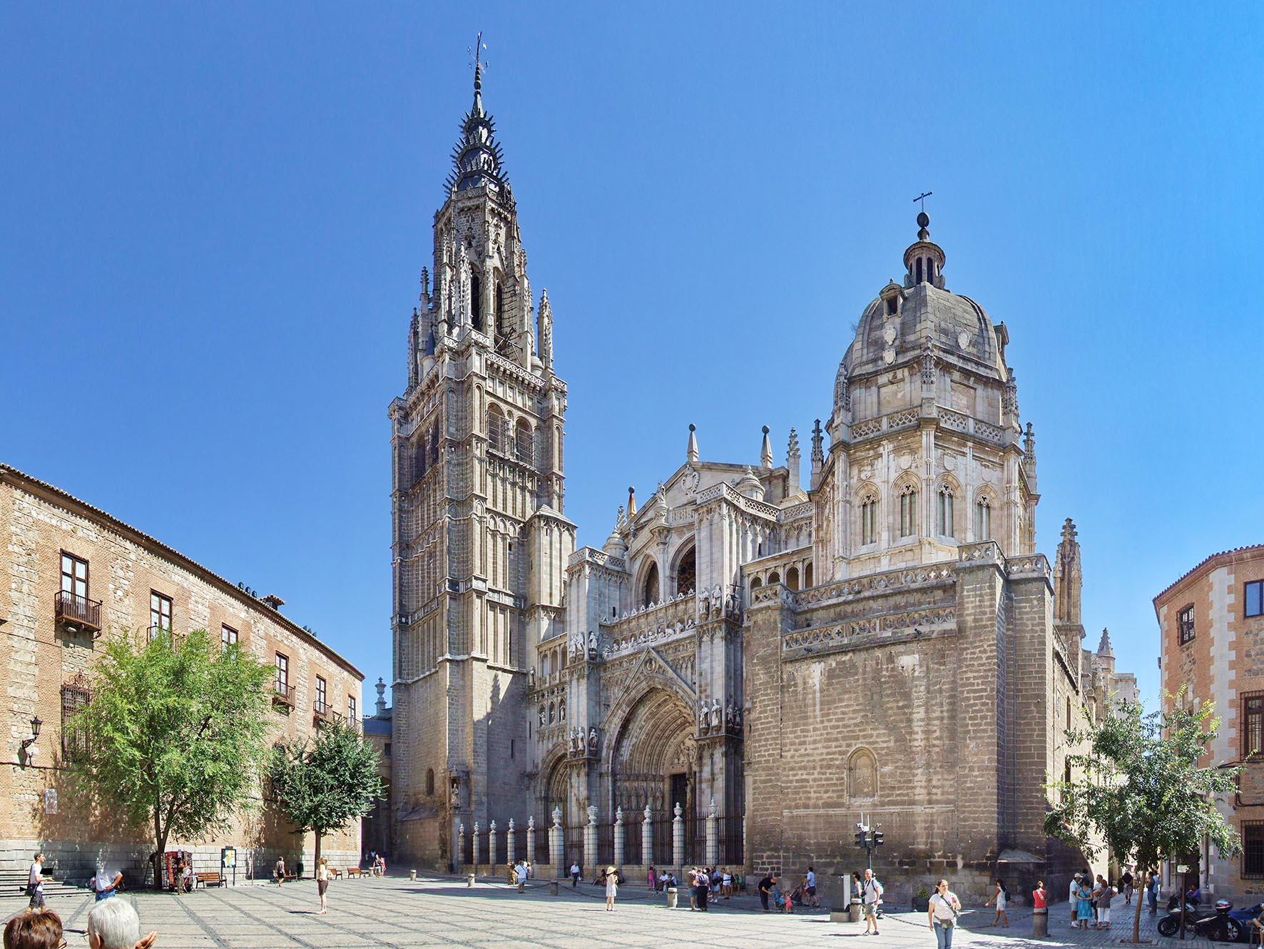 Curso guías de turismo en Toledo | UMA formación, tutoriales GRATIS y cursos online