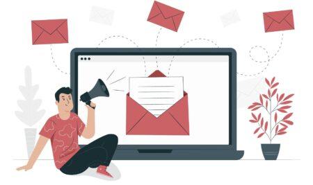 Email marketing para emprender