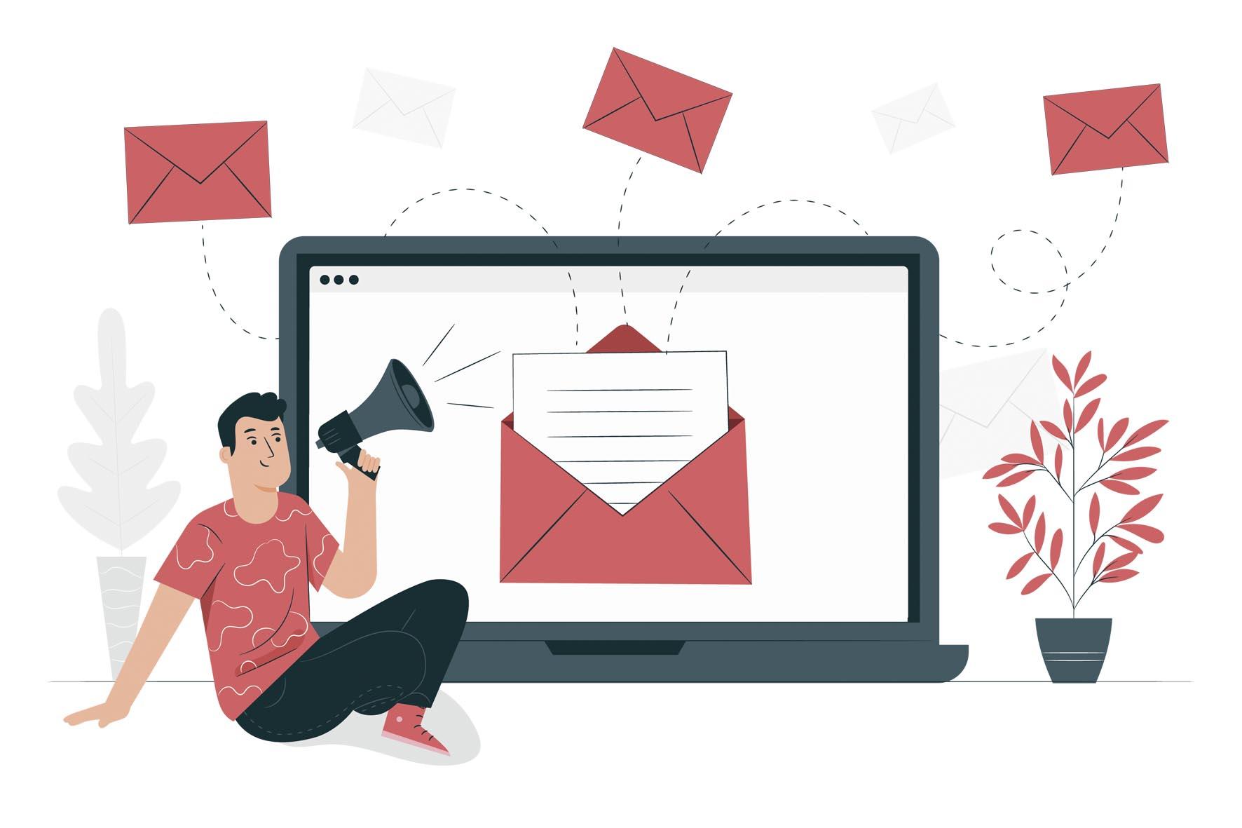 Email marketing para emprender   UMA formación, líderes contigo, formación y cursos online